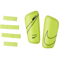 Nike Mercurial Hardshell Yellow