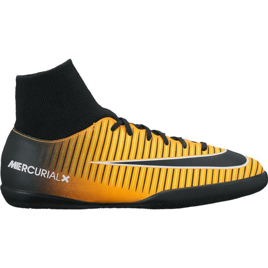 Nike Jr MercurialX Victory 6 DF IC Orange