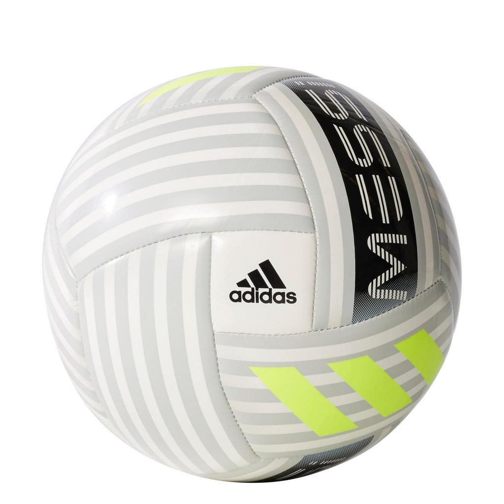 Adidas Messi Glider Ball White/Black