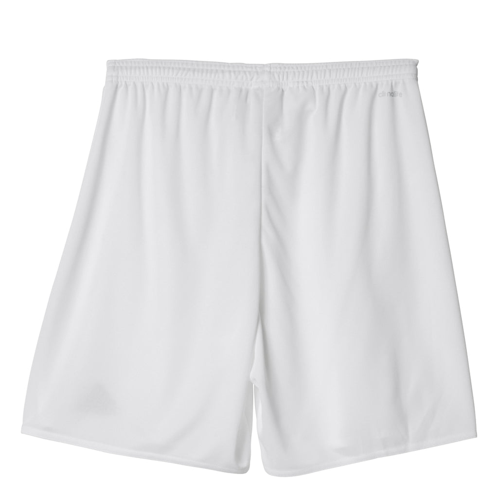 Adidas Mens Shorts Parma 16 White/Black