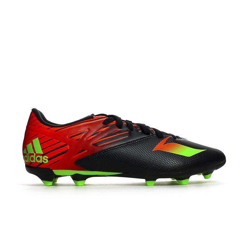 Adidas Messi 15.3 FG Black/Red