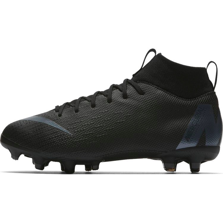 Nike Jr. Superfly 6 Academy MG Black