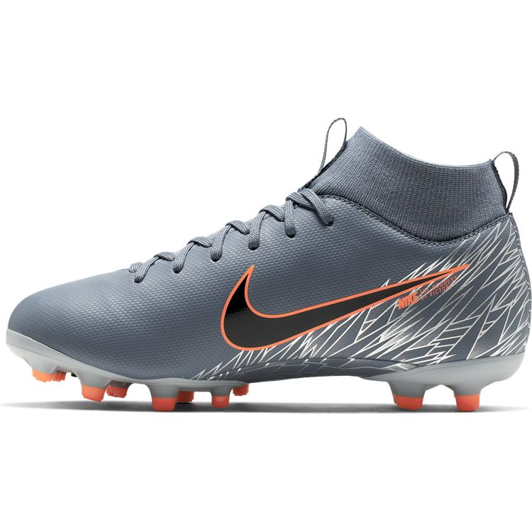 Nike Jr. Superfly 6 Academy MG Blue