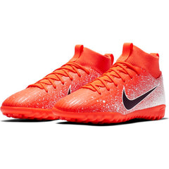 Nike Jr. SuperflyX 6 Academy TF Orange