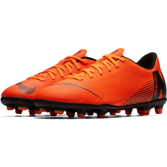 Nike Jr Vapor 12 Club GS MG Orange