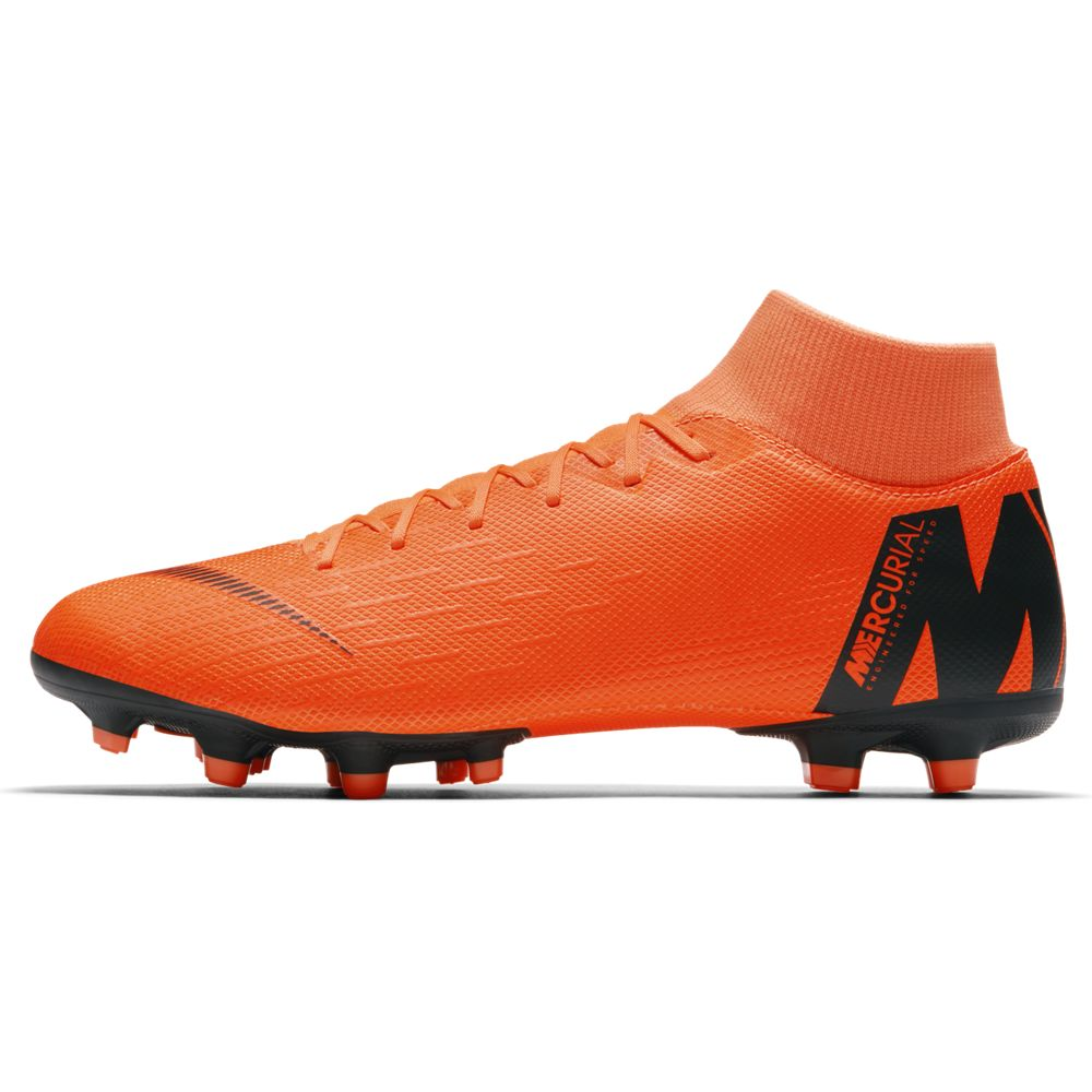 Nike Superfly 6 Academy MG Orange