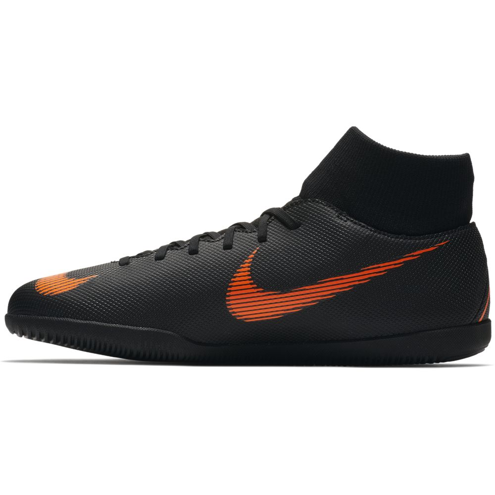 Nike SuperflyX 6 Club IC Black