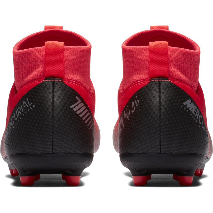 Jr Superfly 6 Academy GS CR7 FG/MG