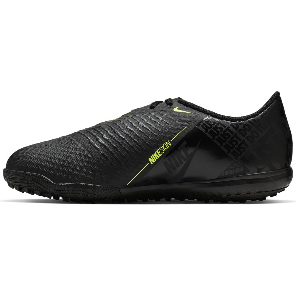 Nike Jr. Phantom Venom Academy TF Black