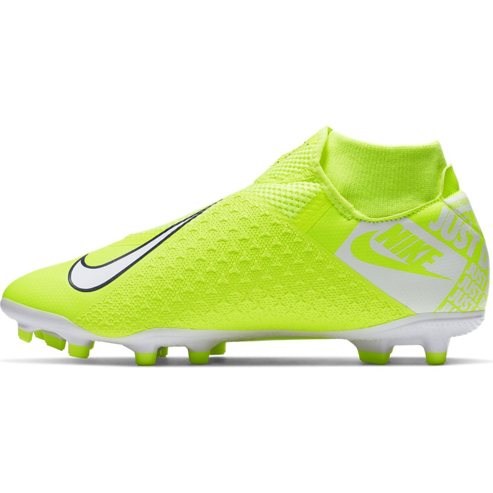 Nike Phantom Vision Academy Dynamic Fit MG Yellow
