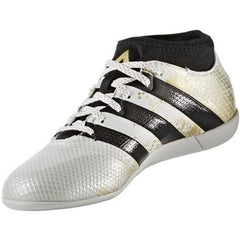 Adidas ACE 16.3 Primemesh In Jr Black/Gold