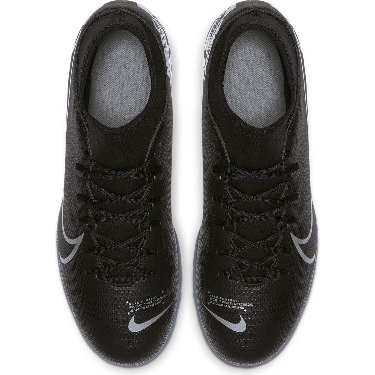 Nike Mercurial Superfly 7 Club TF Black