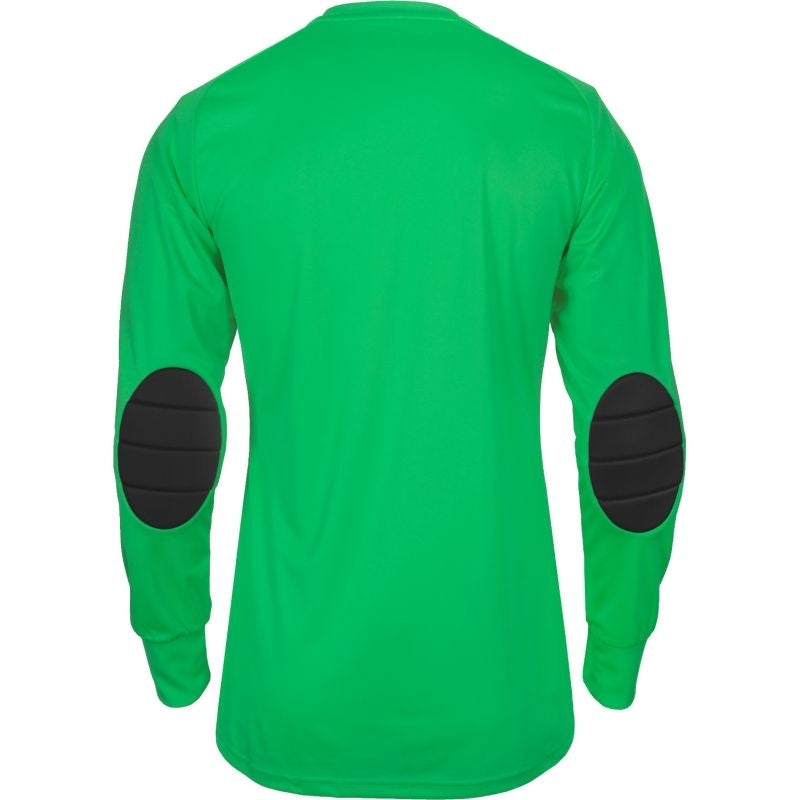 Adidas Assita 17 Goalkeeper Jersey Green