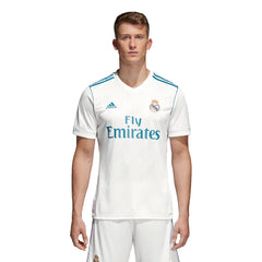 Adidas Mens Jersey Real Madrid Home