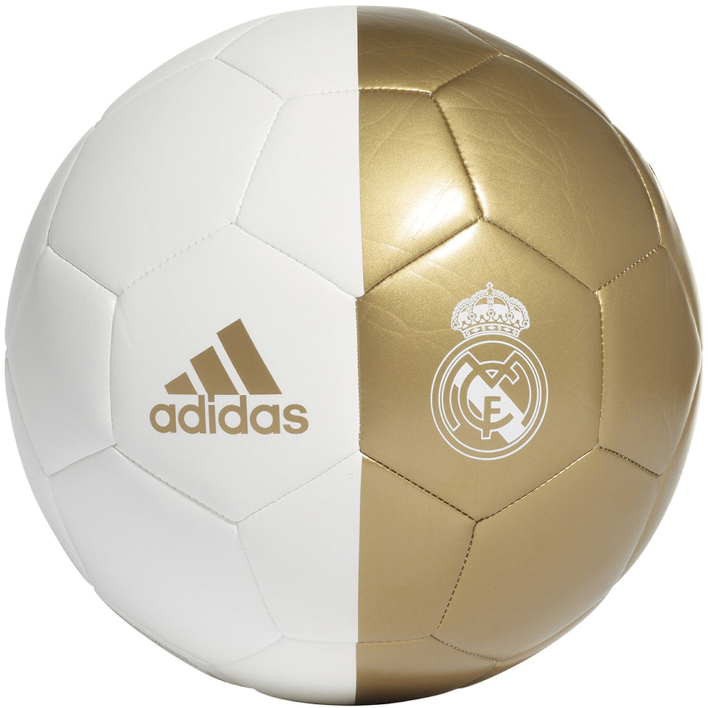 Adidas Real Madrid CPT Soccer Ball