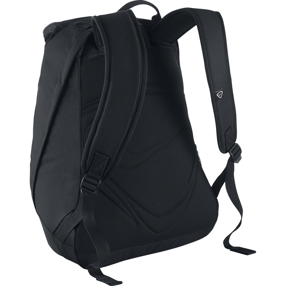 Nike Team Football Backpack Black