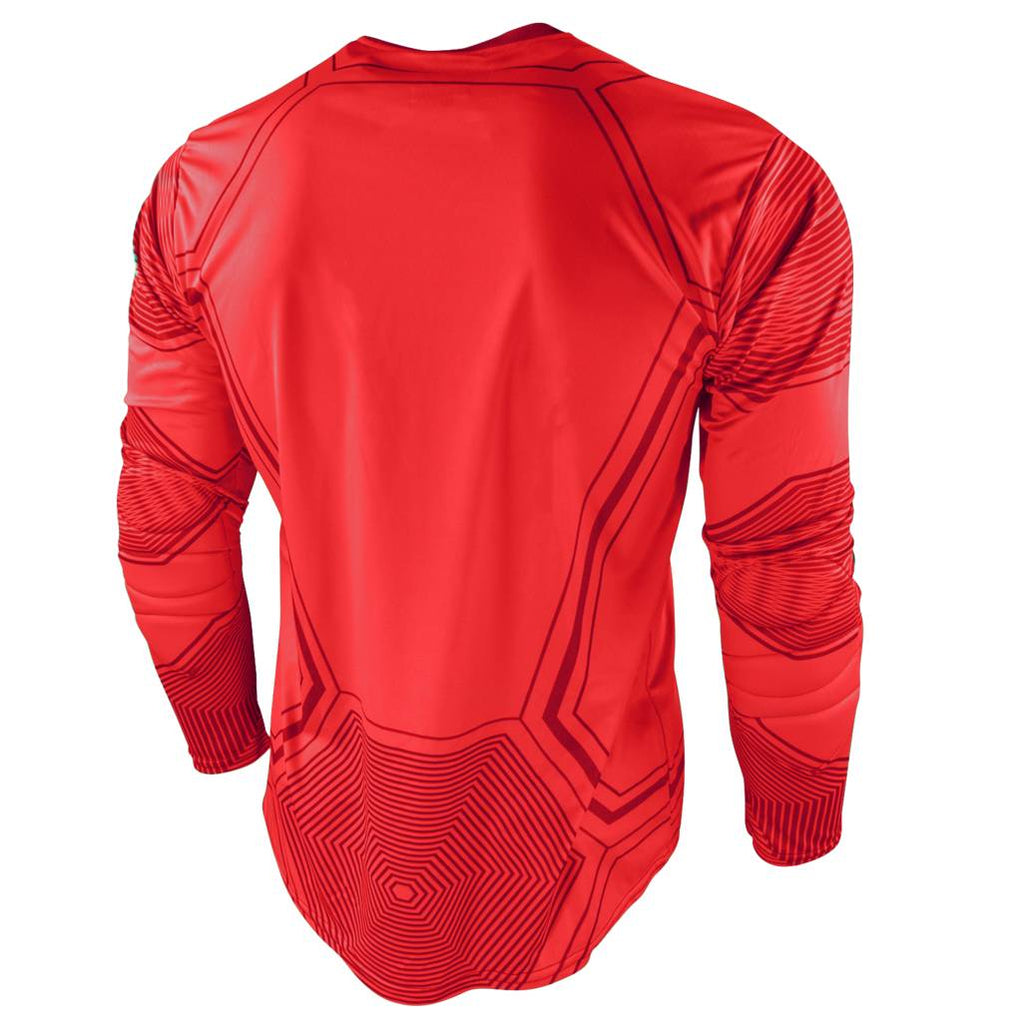 Rinat Jr Jersey Centinela Red