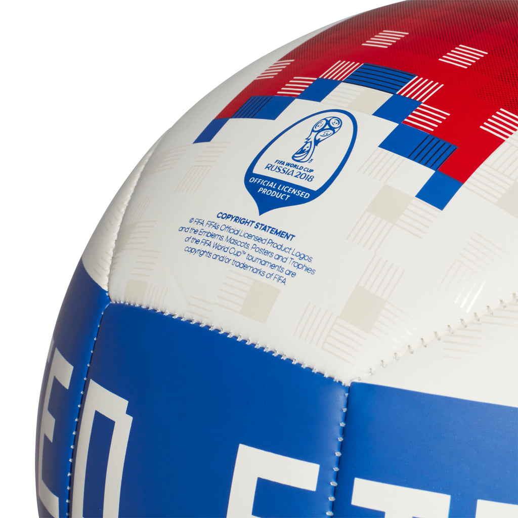Adidas World Cup OLP 18 Ball USA