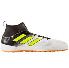 Adidas Ace Tango 17.3 In White/Yellow/Black