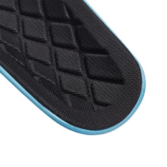 Adidas X Pro Slip In Shin Guards Blue