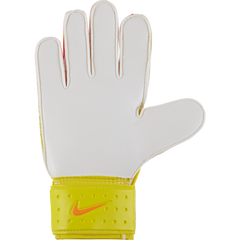 Nike Match Goalkeeper Yellow/Total Orange//White