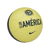 Club America Supporters Ball Yellow/Navy