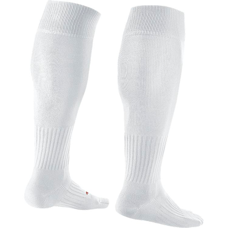 Nike Classic Cushioned Knee High Sock White