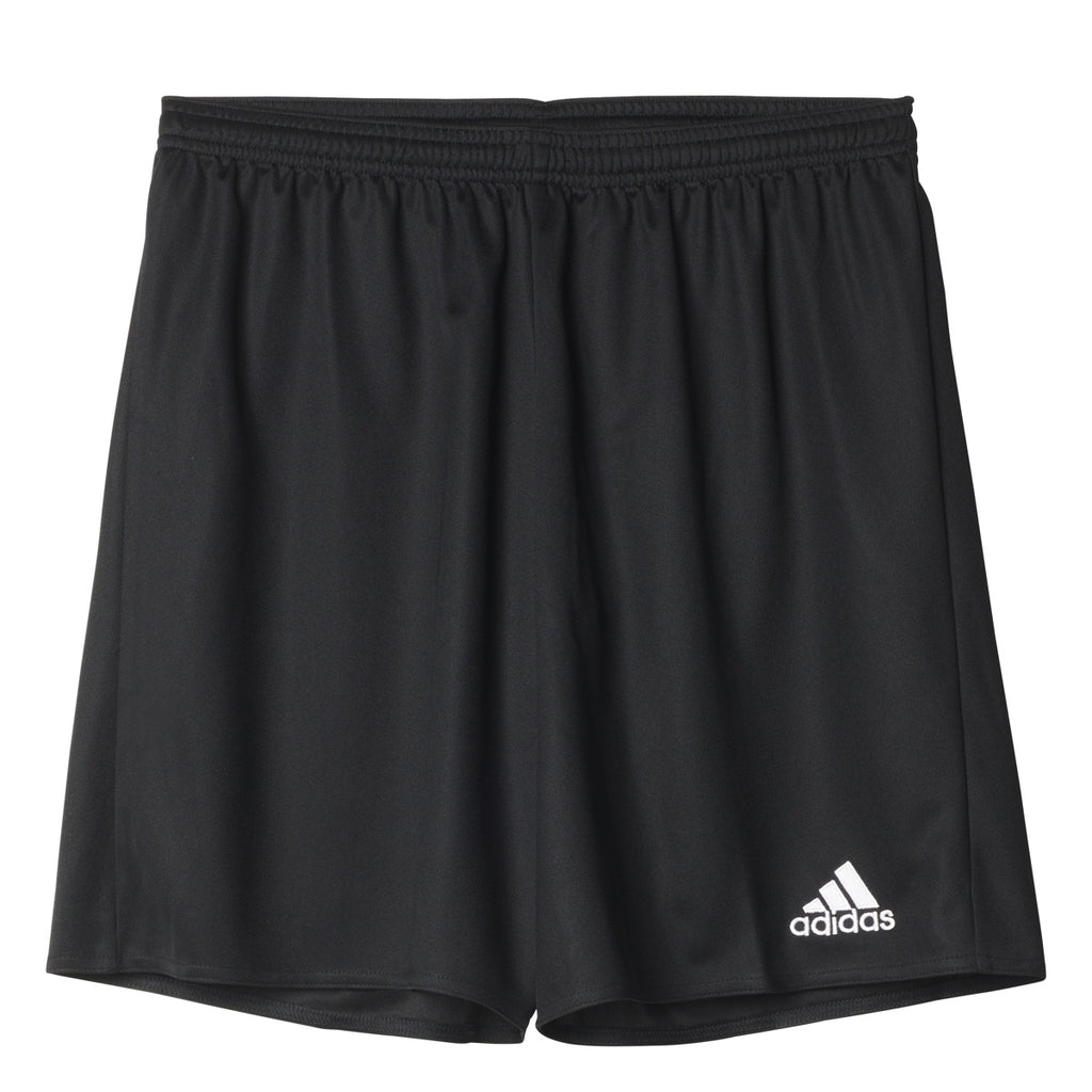 Adidas Mens Shorts Parma 16 Black/White
