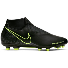 Nike Phantom Vision Academy Dynamic Fit MG Black