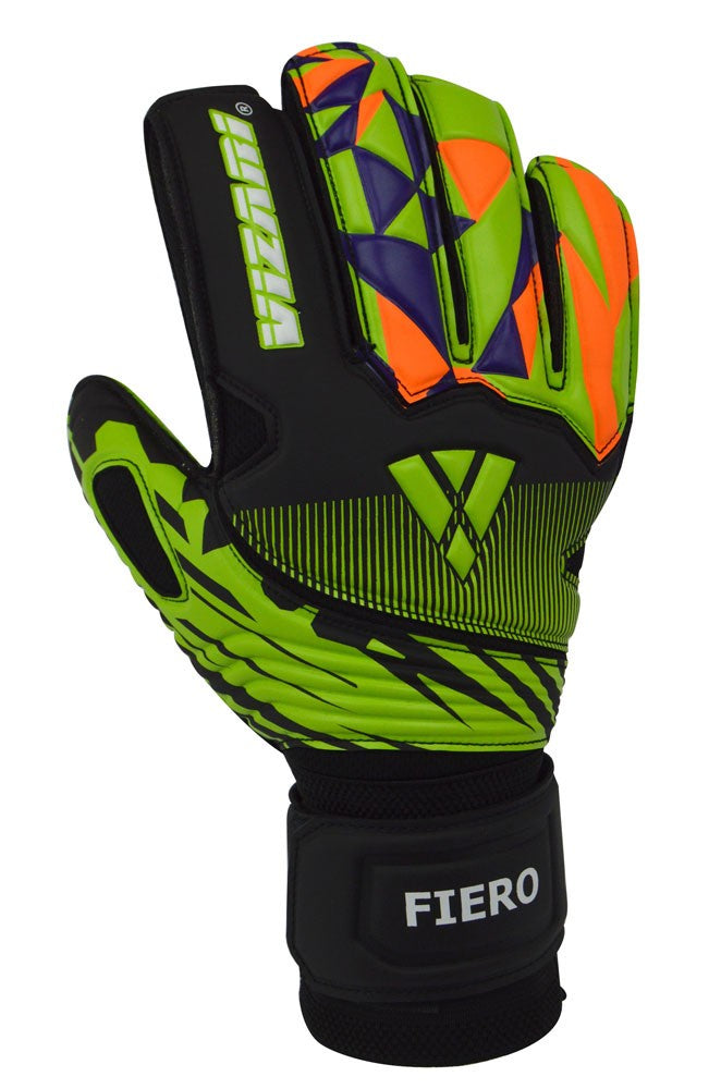 Vizari Fiero F.P. Goalkeeper Gloves