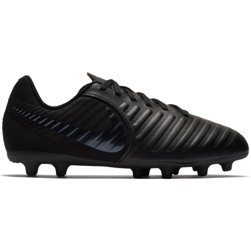 Nike Jr Legend 7 Club FG Black