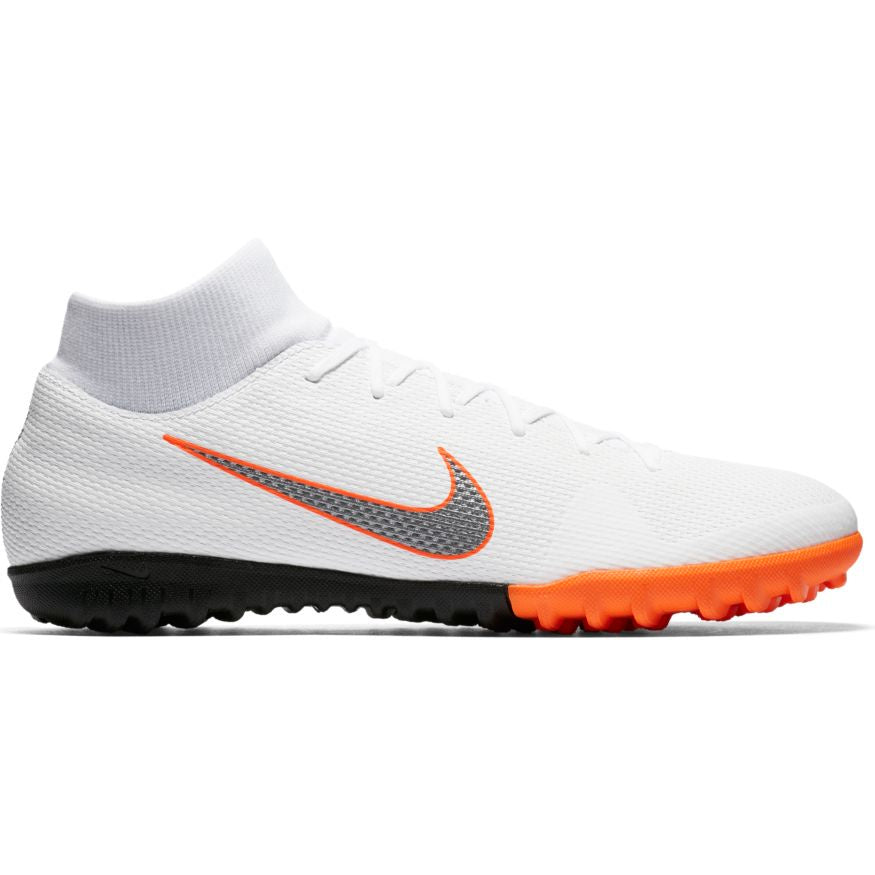 Nike SuperflyX 6 Academy TF White