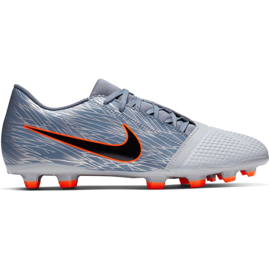 Nike PhantomVNM Club FG Grey