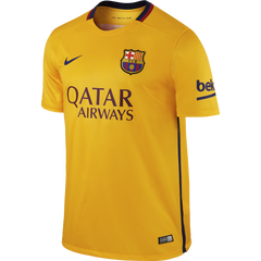 Fc Barcelona Away Stadium 740