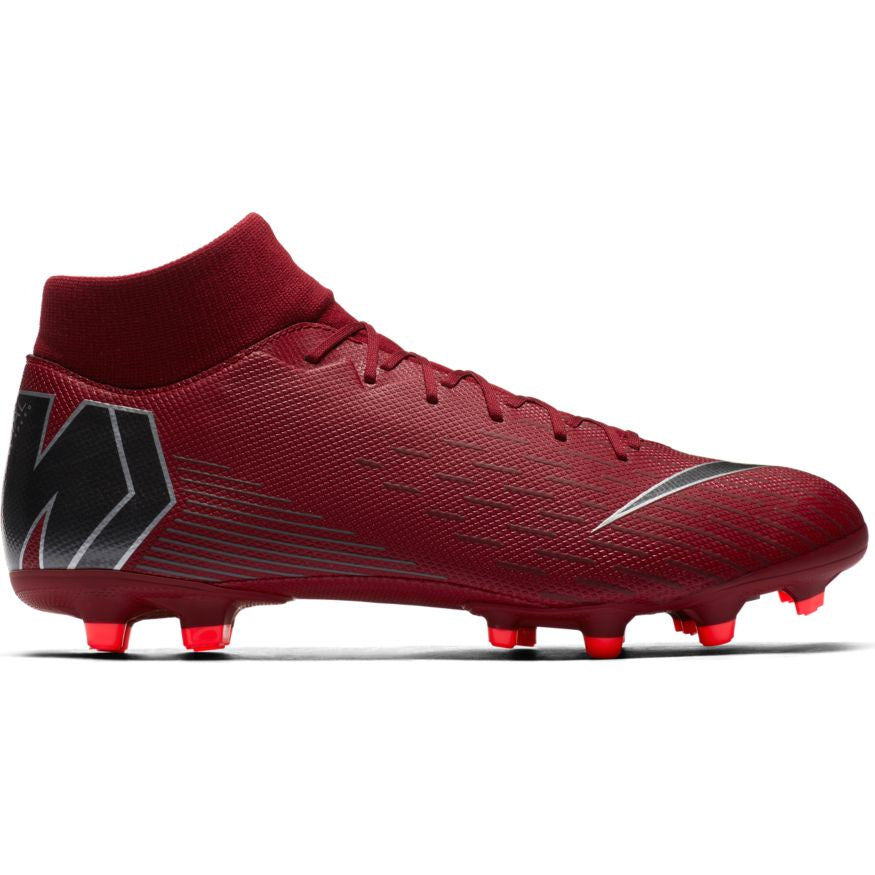 Nike Superfly 6 Academy MG Red