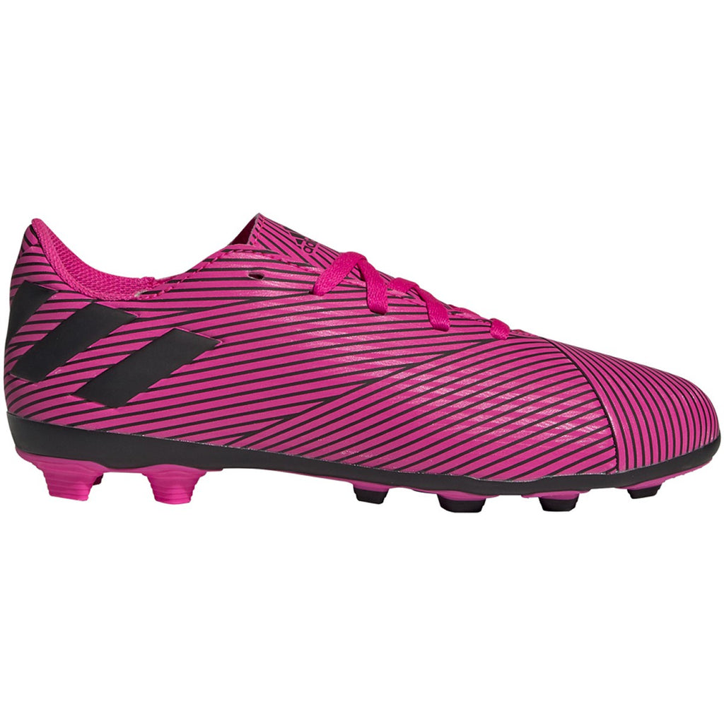 Adidas Nemeziz 19.4 Junior FxG Pink/Black