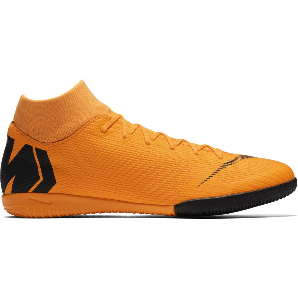 Nike SuperflyX 6 Academy IC Orange