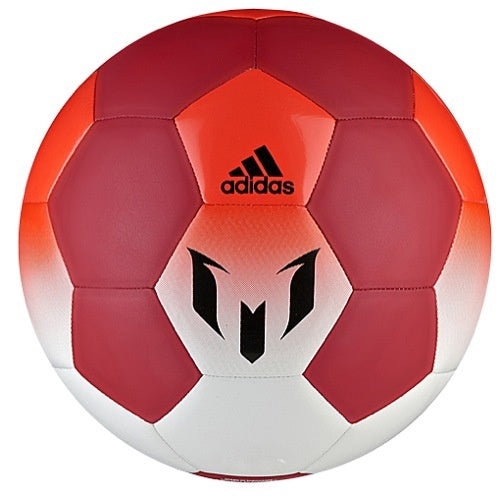 Adidas Messi Q1 White/Red