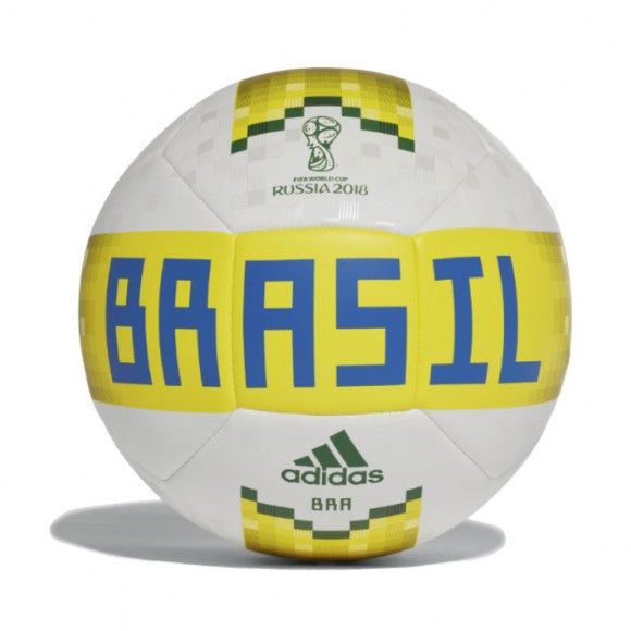 Adidas FIFA World Cup Ball Brasil