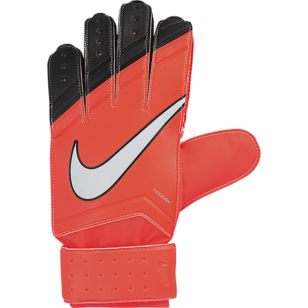 Nike Match Goalkeeper Hyper Orange/Black//White