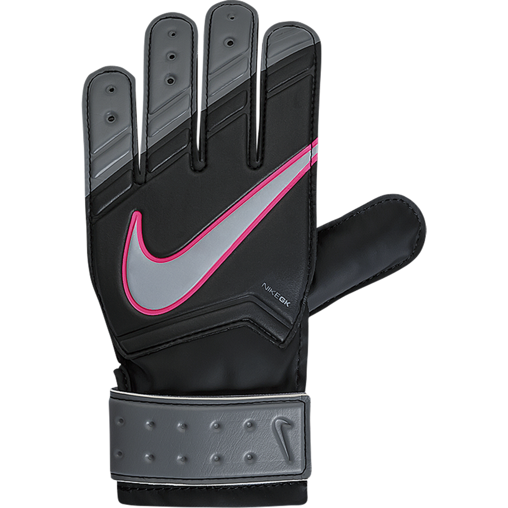Nike Match Goalkeeper Black/Cool Grey/Hyper Pink/Black