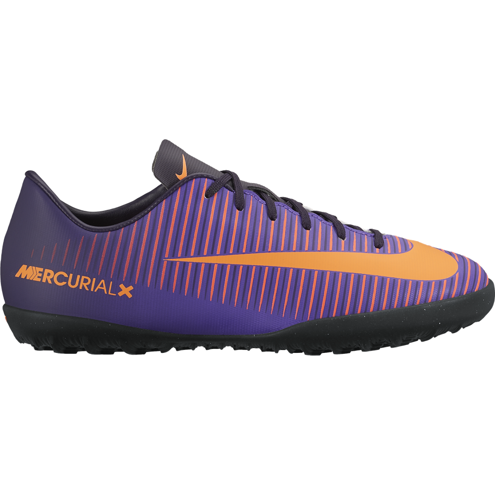 Nike MercurialX Vapor XI (TF) Purple Dynasty