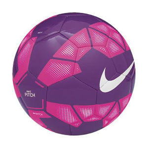 Nike Pitch Bold Berry/Pink Flash//White