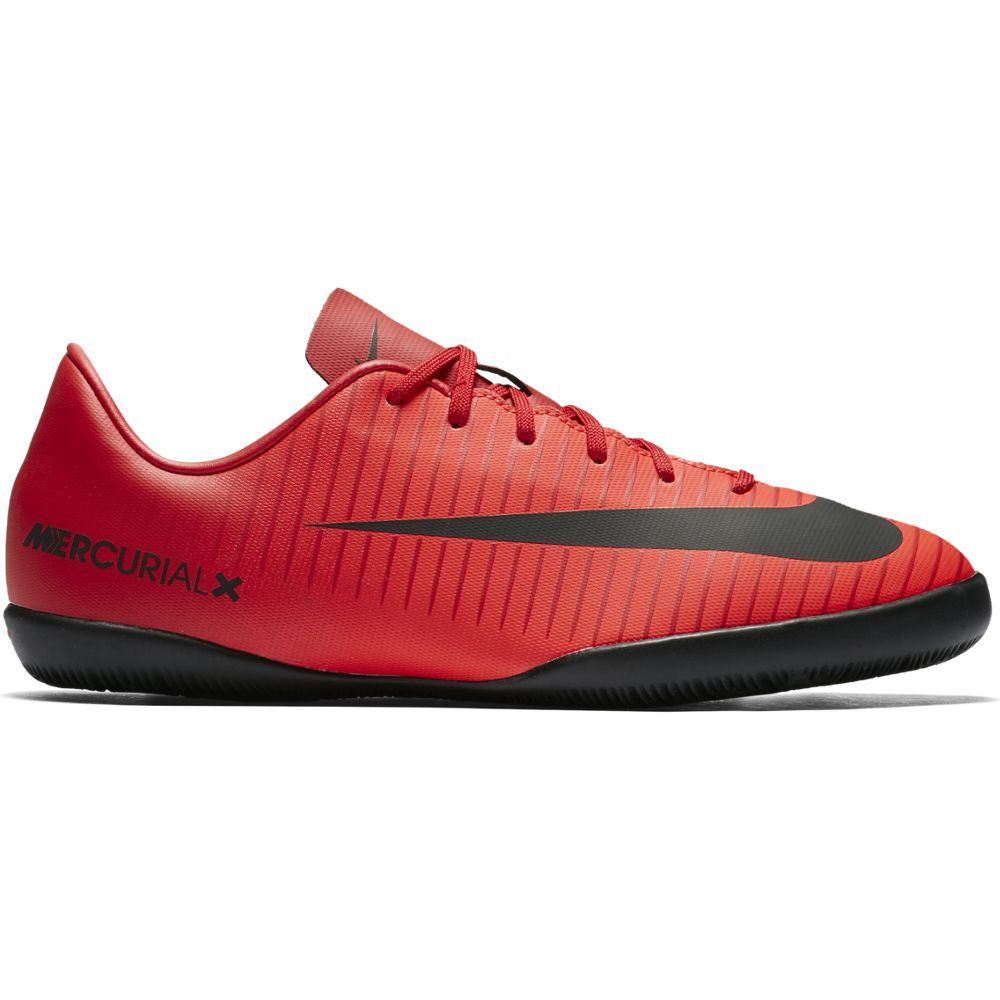 Nike Jr. MercurialX Vapor XI Indoor Red