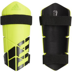 Adidas X Lite Shinguard Yellow