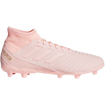 Adidas Predator 18.3 FG Clear-Orange