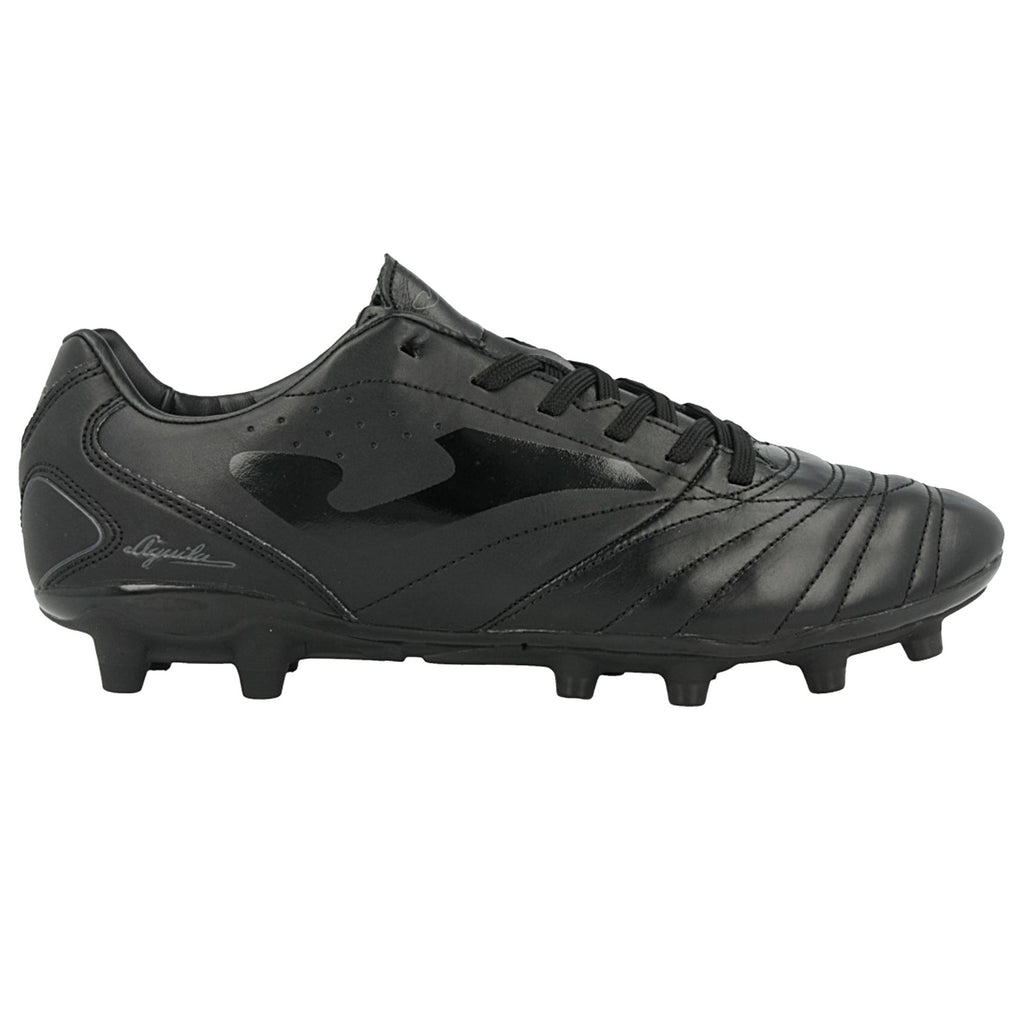 Joma Aguila Gol  821 Black FG Leather