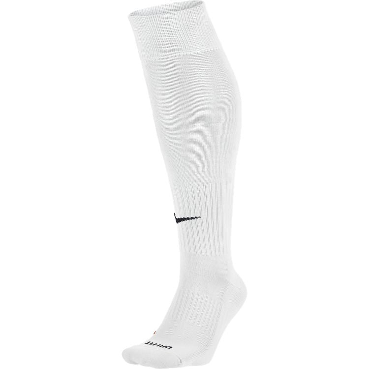Nike Academy Over-The-Calf Football Socks White