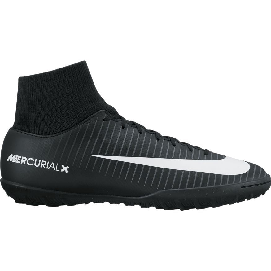 Nike MercurialX Victory VI DF TF Black