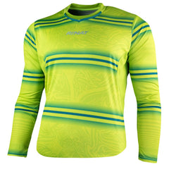 Rinat Jr Jersey Gypsy Neon-Yellow